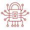 microchip lock - NOC as a service