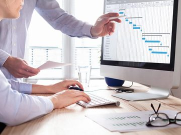 A Complete Overview of Project Management In Managed IT